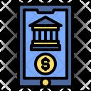 Mobile Banking Online Banking Banking Icon