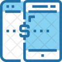 Mobile Banking Payment Icon