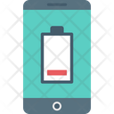 Mobile Battery Battery Level Icon