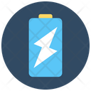 Mobile Battery Battery Battery Level Icon