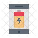 Battery Mobile Charge Icon