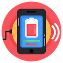 Mobile Battery Smartphone Battery Phone Battery Icon
