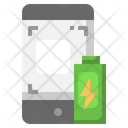 Mobile Battery Phone Battery Battery Power Icon