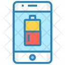 Mobile Battery Icon