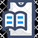 Mobile Books Icon