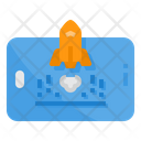 Mobile Boost Application Icon