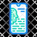 Mobile Bot Mobile Bot Icon
