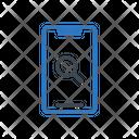 Mobile Browsing Icon