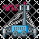 Antenna Tower Radio Icon