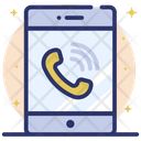 Mobile Call Icon