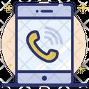 Phone Incoming Call Call Icon