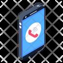 Mobile Call Phone Call Incoming Call Icon