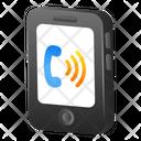Phone Call Mobile Call Audio Call Icon