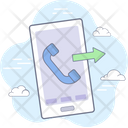 Contact Support Call Icon