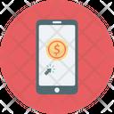 Mobile Campaigns Adwords Icon