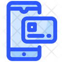 Payment Finance Mobile Card Payment Card Payment Icon