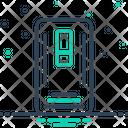 Mobile Case Icon