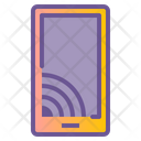 Mobile Cast Icon