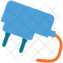 Mobile Charger Cell Icon