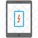 Mobile Charging Power Icon