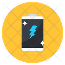 Mobile Charging Battery Charging Phone Charging Icon