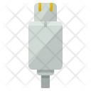 Mobile charging cable Icon