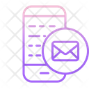 Imobile Mobile Chat Mobile Communication Icon