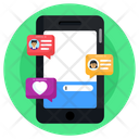 Phone Chat Mobile Chat Parents Chat Icon