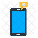 Mobile Chat Mobile Communication Mobile Message Icon