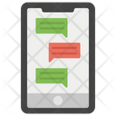Sms Mobile Message Text Message Icon