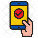 Smartphone Mobilephone User Interface Icon