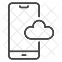 Mobile Device Phone Icon