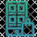 Mobile Commerce Mcommerce Ecommerce Icon
