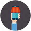 Mobile Store Phone Icon