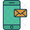 Chatbot Mobile Communication Mobile Messaging Icon