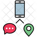 Mobile Communication Mobile Smartphone Icon