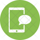 Mobile Communication Phone Icon