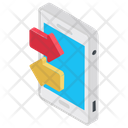 Mobile Communication Icon