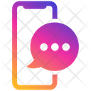 Mobile Communication Communication Message Icon