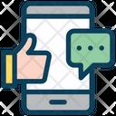 Mobile Communication Mobile Communication Icon