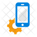 Mobile Configuration Icon