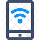 Mobile Phonev Mobile Connectivity Mobile Connection Icon