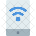 Mobile Connectivity Icon
