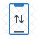 Mobile Connectivity Phone Icon
