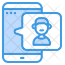 Mobile Contacts Mobile Contacts Icon