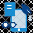 Mobile Course Icon