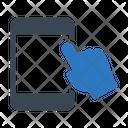 Mobile Cursor Icon