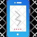 Mobile Damage Icon