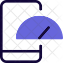 Mobile Dashboard Icon