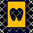 Mobile dental application Icon